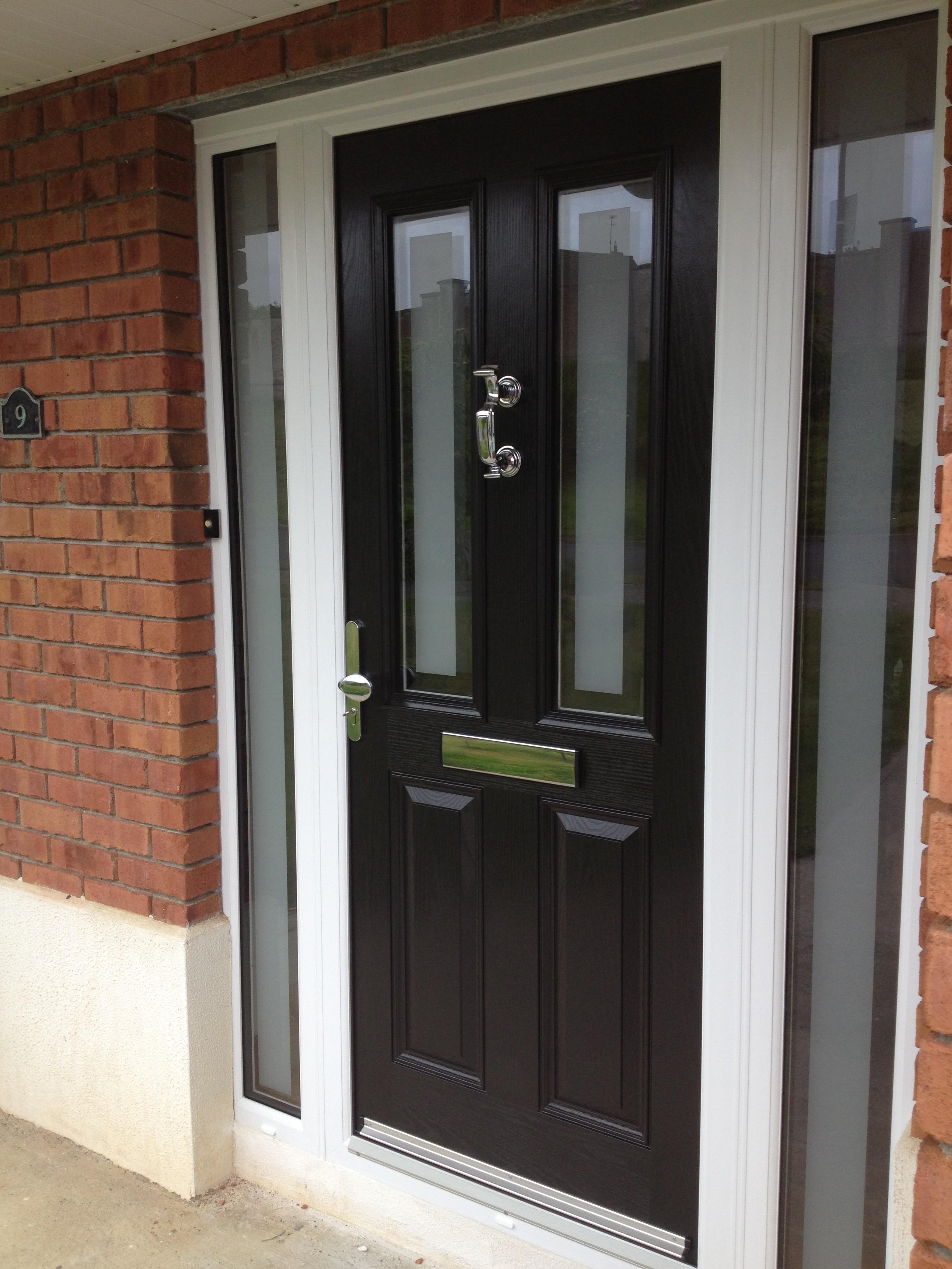 Door Repairs Composite Doors Waterford Replacements In