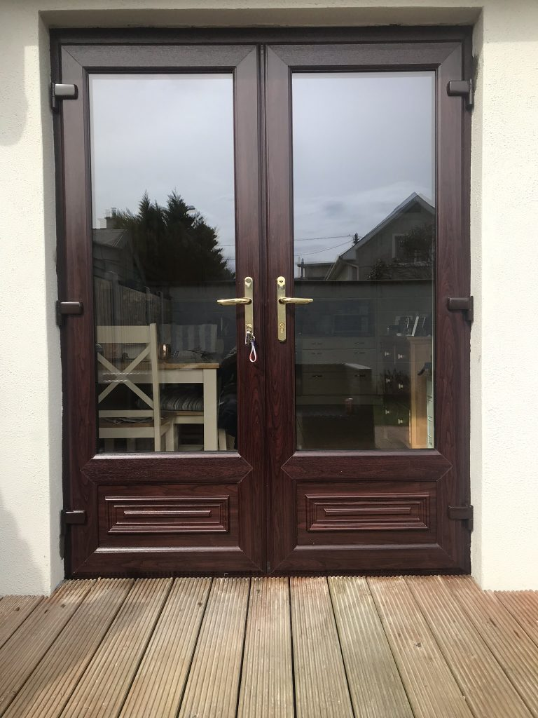 french door replacement waterford